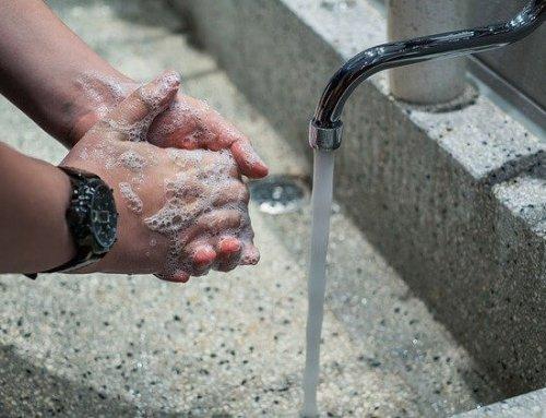 Novi standardi ravnanj higiene ljudi